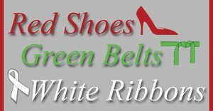 Red Shoes Logo