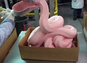 McDonald's Pink Slime is disgusting, but children insisted on parents taking them to eat at McDonalds. Recruiting children to sell an idea to their parents is effective strategy.