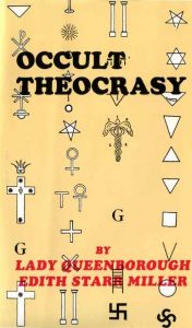 Occult Theocrasy reveals Pastor Charles Taze Russell First President of Watchtower was 33rd Degree Freemason
