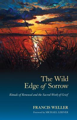 Wild Edge of Sorrow Book Cover in Bittersweet Life
