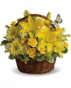 Yellow flowers more posted in Depression and Suicide in Religion
