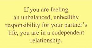 codependence described