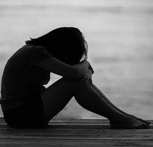 Depression is a direct result of patriarchal control of women